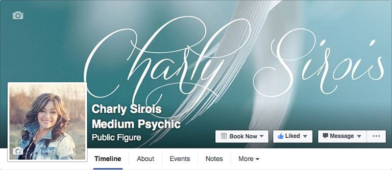charly sirois on facebook